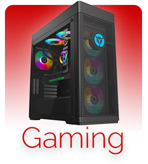Computers for gamers
